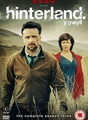Hinterland: The Complete Season Three