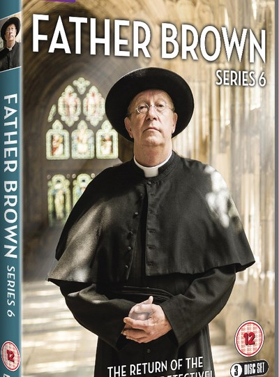 Father Brown: Series 6
