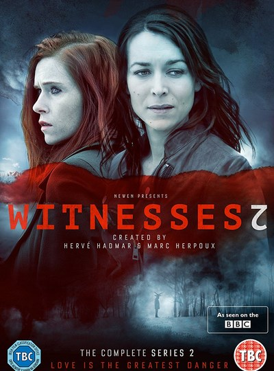 Witnesses: The Complete Season Two