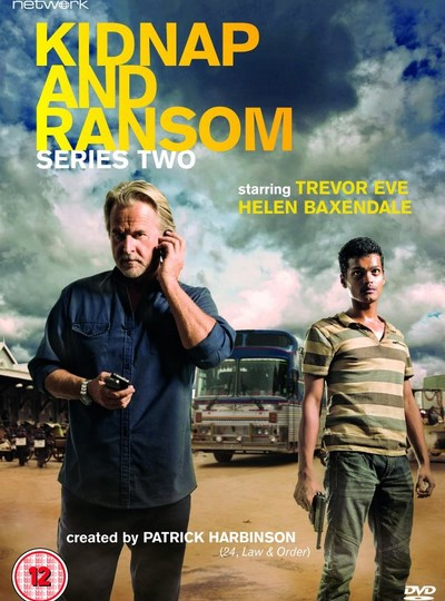 Kidnap and Ransom: Series 2