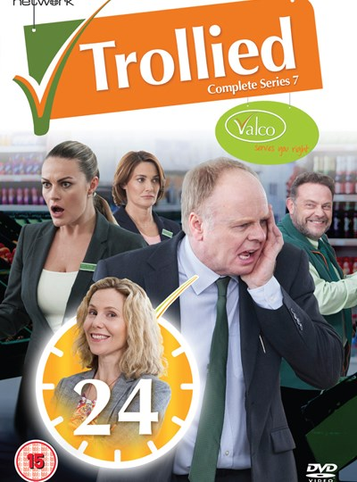 Trollied: Series 7