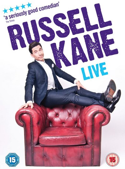 Russell Kane: Live