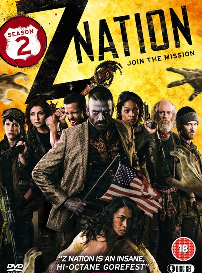 Z Nation: Season Two