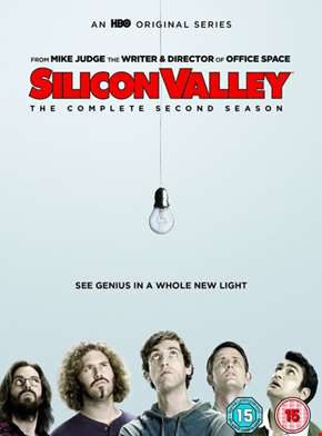 Silicon Valley: Season 2