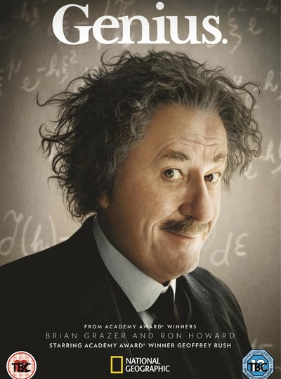 Genius: Season 1 - Einstein