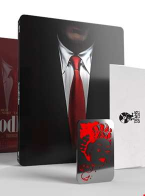 Goodfellas Titans of Cult Limited Edition 4K Steelbook