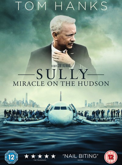 Sully - Miracle On the Hudson