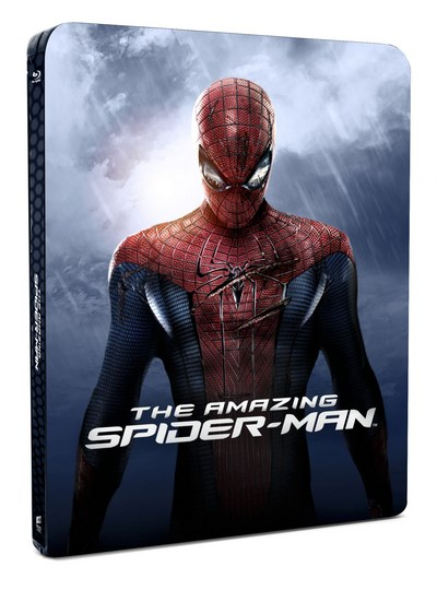 The Amazing Spider-Man (hmv Exclusive)