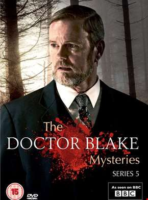 The Doctor Blake Mysteries: Series 5