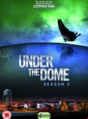 Under the Dome: Season 3