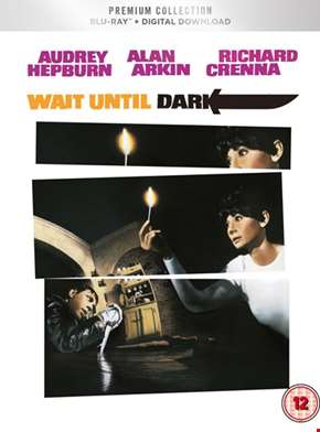 Wait Until Dark (hmv Exclusive) - The Premium Collection