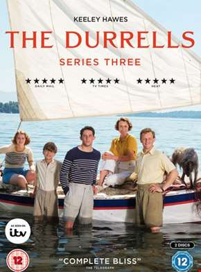 The Durrells: Series Three