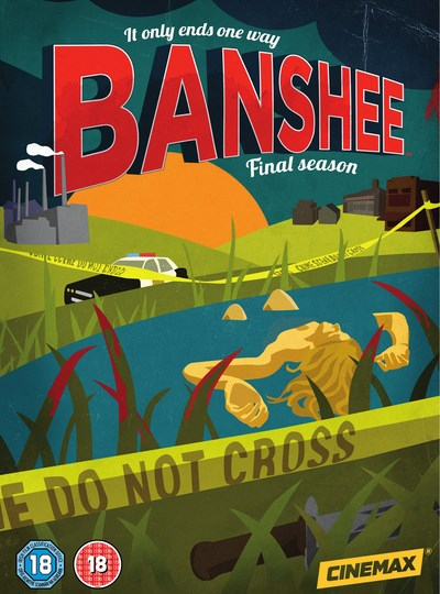Banshee: Final Season