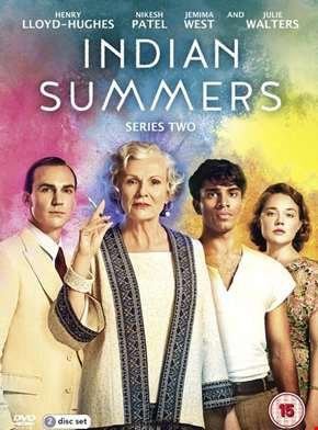 Indian Summers: Series Two