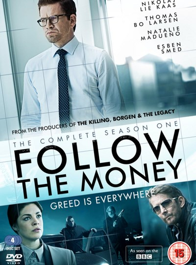 Follow the Money: The Complete Season 1
