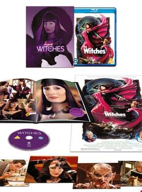 The Witches Ultimate Collector's Edition