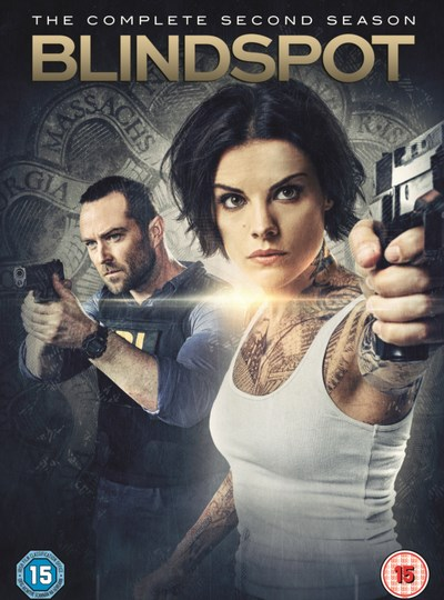 Blindspot: The Complete Second Season