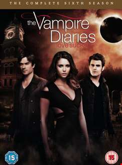The Vampire Diaries: The Complete Sixth Season