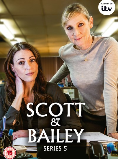 Scott and Bailey: Series 5
