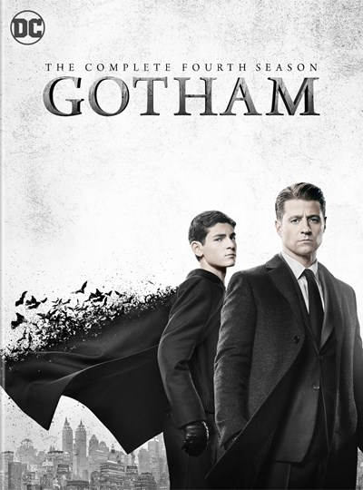Gotham: The Complete Fourth Season