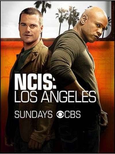 NCIS Los Angeles: Season 8