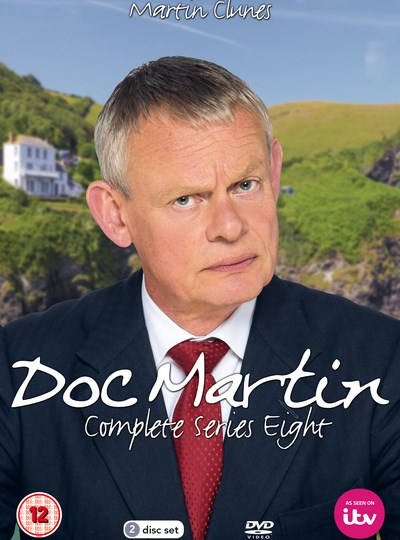 Doc Martin: Complete Series Eight