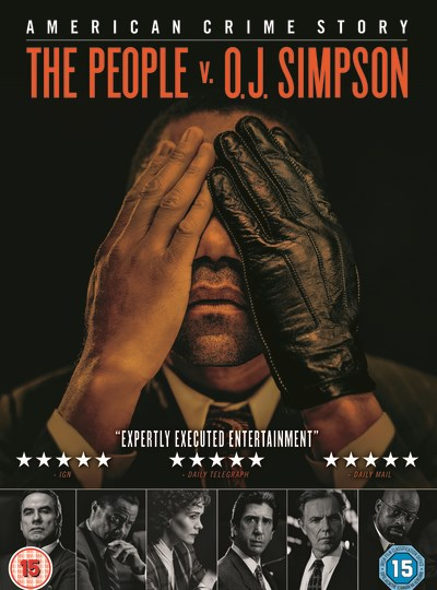 The People V. O.J. Simpson - American Crime Story