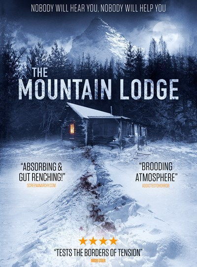 The Mountain Lodge