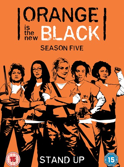 Orange Is the New Black: Season 5