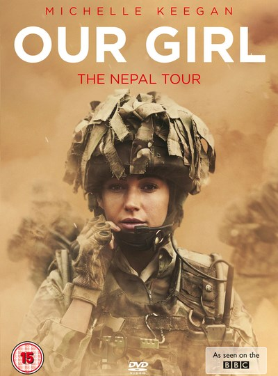 Our Girl: The Nepal Tour