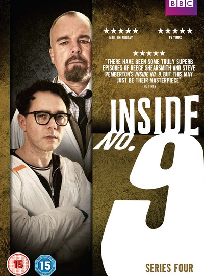 Inside No. 9: Series Four
