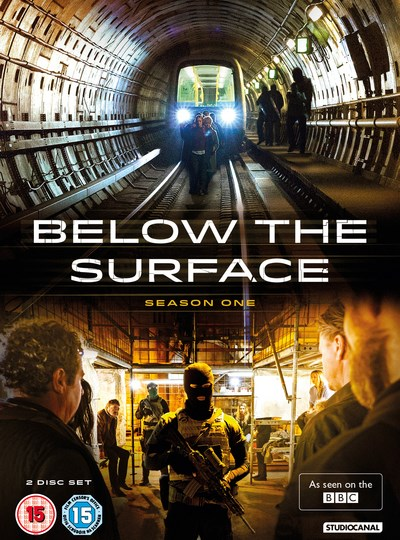 Below the Surface: Season One