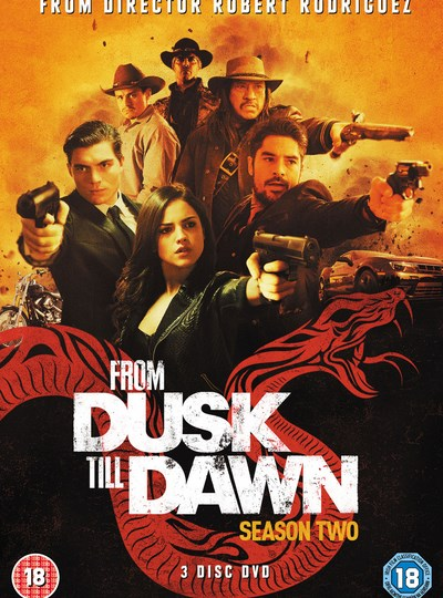 From Dusk Till Dawn: Season Two