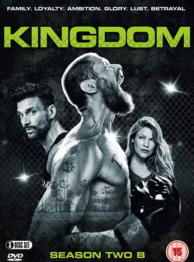 Kingdom: Season 2 B