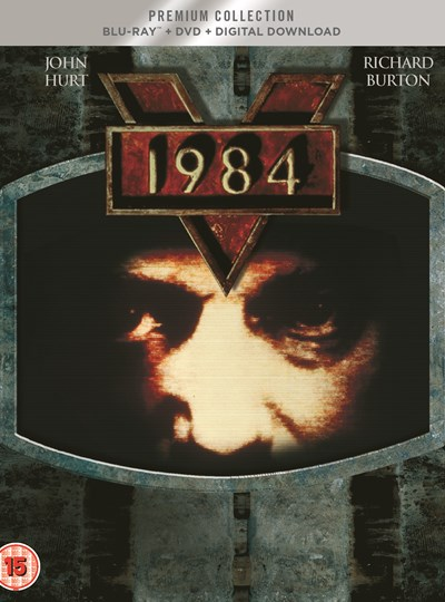 1984 (hmv Exclusive - The Premium Collection)