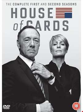 House of Cards: Seasons 1-2