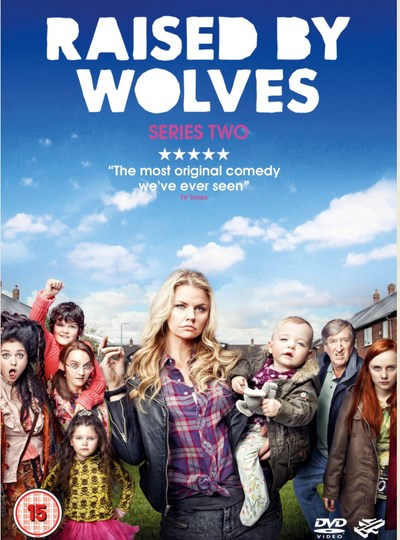 Raised By Wolves: Series 2