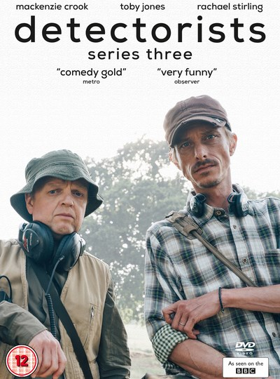 Detectorists: Series Three