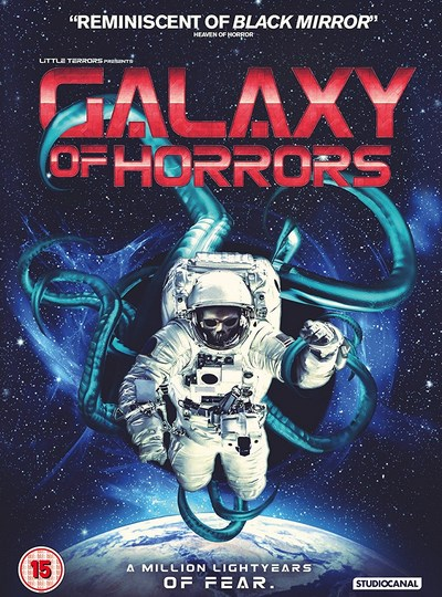 Galaxy of Horrors