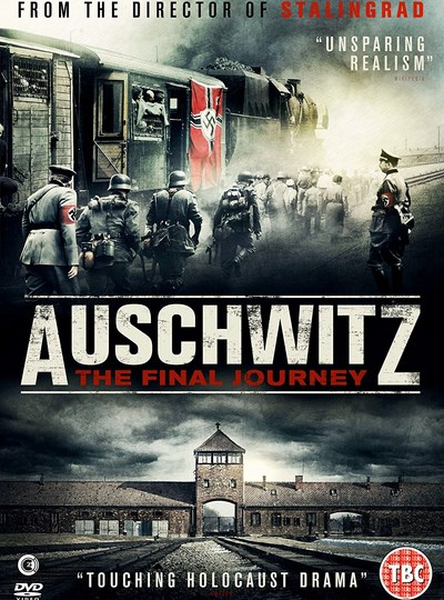 Auschwitz - The Final Journey