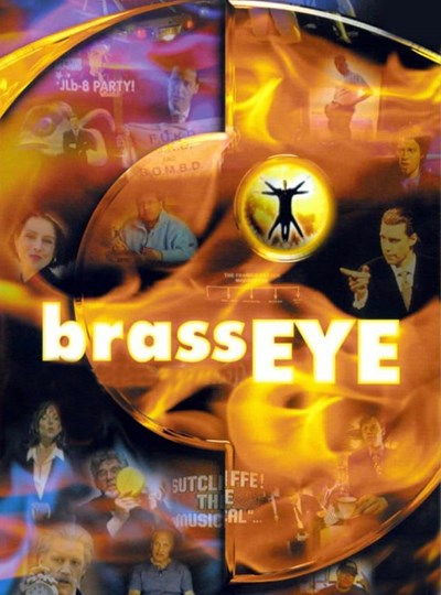 Brass Eye