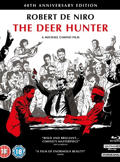 The Deer Hunter: 40th Anniversary Edition