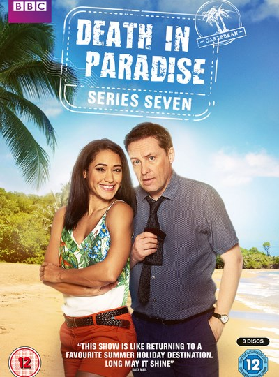 Death in Paradise: Series Seven