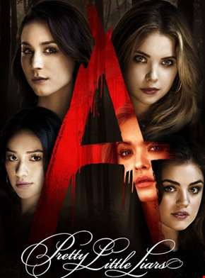 Pretty Little Liars: Season 6