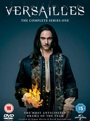 Versailles: The Complete Series One