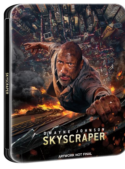 Skyscraper (hmv Exclusive)