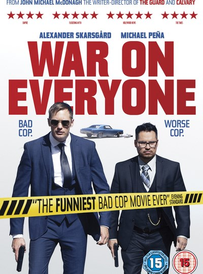 War On Everyone
