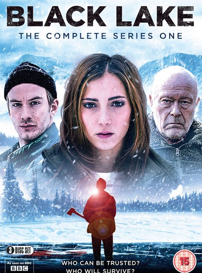 Black Lake: The Complete Series One