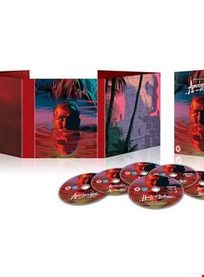 Apocalypse Now: Final Cut - Collector's Edition (4K Ultra HD and Blu-ray)