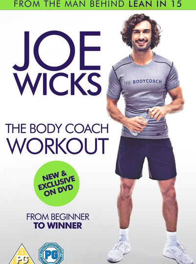 Joe Wicks - The Body Coach Workout